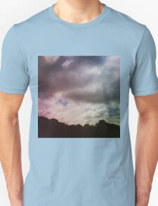 Stormy Evening Boothbay, Maine T-Shirt