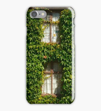 Ivy In Wivy iPhone Case/Skin