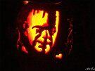 Frankenstein by ArtBee