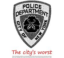 The City's Worst by The Money Pot