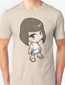 Studio Ghibli - Spirited Away - Haku (Human) T-Shirt