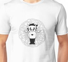 OFF ~ Zacharie (with background) Unisex T-Shirt