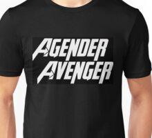 AGENDER AVENGER Unisex T-Shirt