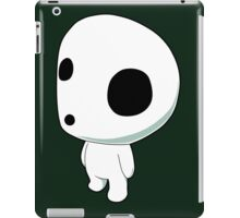 Studio Ghibli - Princess Mononoke - Kodama Tree Spirit iPad Case/Skin