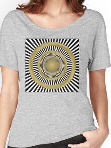 MAGNETIC FLUIDS Women's Relaxed Fit T-Shirt