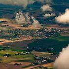 Southern Denmark by Kofoed