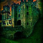 Castle Magick by Chris Lord