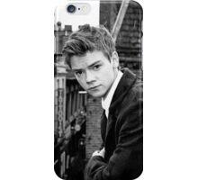 Thomas Brodie-Sangster 2 iPhone Case/Skin