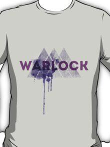 Destiny// Class: Warlock T-Shirt
