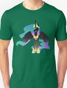Monochrome Celestia T-Shirt