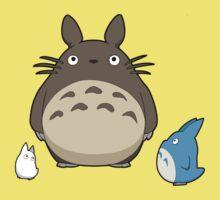 Studio Ghibli - My Neighbor Totoro - Totoro Kids Clothes