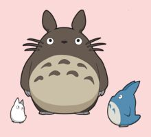 Studio Ghibli - My Neighbor Totoro - Totoro Kids Clothes