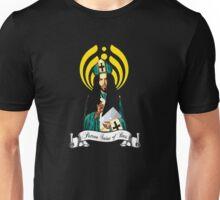 Patron Saint of Bass Unisex T-Shirt