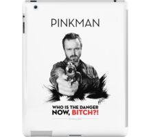 Awesome Series - Pinkman iPad Case/Skin