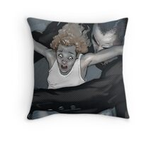 Val-Mar Catches Phoebe Throw Pillow