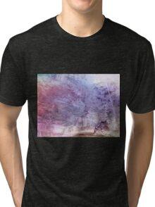 When colors move Tri-blend T-Shirt