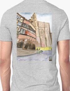 From a distance, part 4 T-Shirt