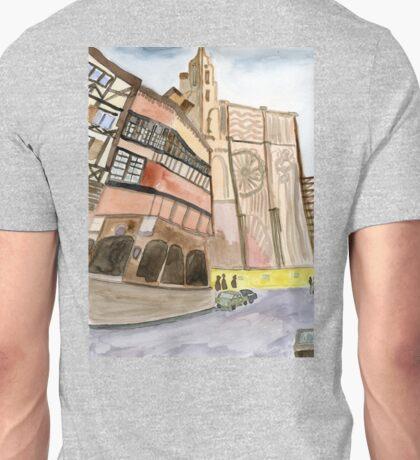 From a distance, part 4 Unisex T-Shirt