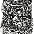 The Circles Around Me... by Sam Dantone