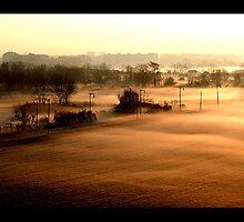 Field Milano by seboel
