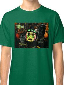 Happy Halloween, Hugo! Classic T-Shirt