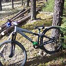 Jordans Norco by Brady Flageole