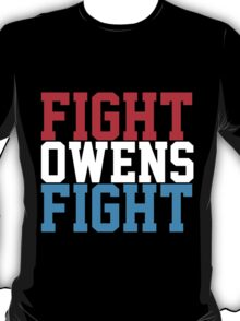 Fight Owens Fight Classic T-Shirt