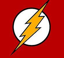 Modern Flash by Trixstar