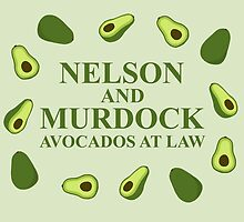 Avocados at Law by kdm1298