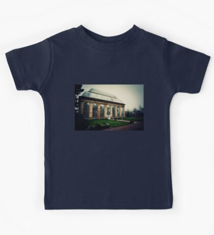 Temperate Palm House Kids Tee