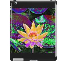 Oz Lily iPad Case/Skin