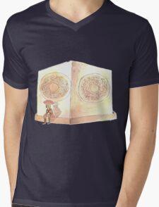 The Last Centurian Mens V-Neck T-Shirt