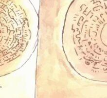 The Last Centurian Sticker