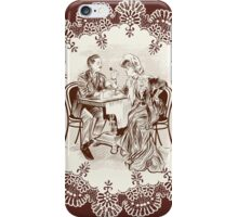 coffee and love iPhone Case/Skin
