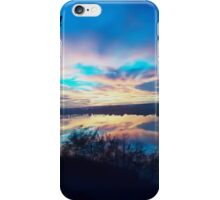 Best sunset ever seen x2 iPhone Case/Skin