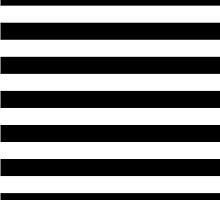 Stripes 1 by 10813Apparel