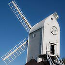 south downs mill by Dean Messenger