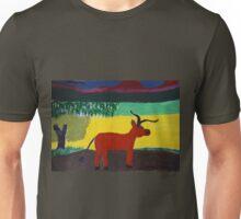 The Bull Unisex T-Shirt