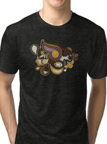 Potter Paisley Tri-blend T-Shirt