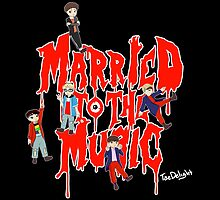 SHINee Chibis - Married to the Music by Kithala