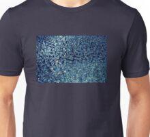 Blue Diamonds Unisex T-Shirt