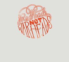 Redheads Not Warheads Unisex T-Shirt