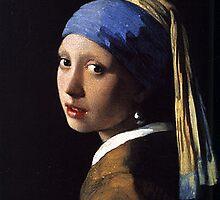 Vermeer ...Educational Purposes only..... by tim norman