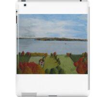 Granna Sweden iPad Case/Skin