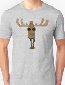 Gorillaz 16-2000 Moose Standalone T-Shirt
