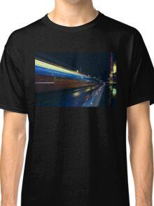 Budapest by Night, Hungary Classic T-Shirt