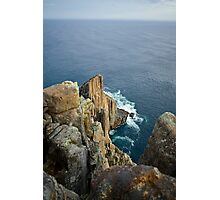 Cape Raoul Photographic Print