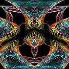 Circumstantial Envelopment of a Dew Goddess by WhisperGently
