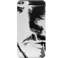 Charro iPhone Case/Skin