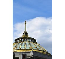 In Providence Photographic Print